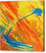 Quench Canvas Print