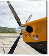 Quest Kodiak Aircraft Canvas Print