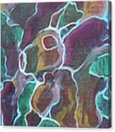 Rabbock Canvas Print