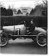 Racecar, 1922 Canvas Print