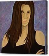 Rachel Anne Canvas Print