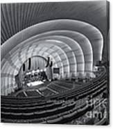 Radio City Music Hall Iv Canvas Print