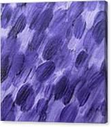 Rain 2 Canvas Print