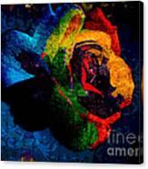 Rainbow Ecstasy Canvas Print