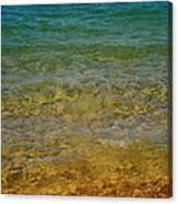 Rainbow Tahoe Canvas Print