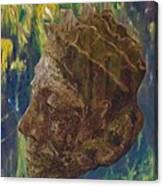 Rainforest King Canvas Print