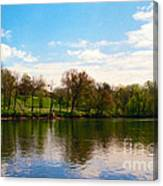 Rappahannock River I Canvas Print