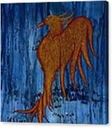Ra's Return To Heliopolis Canvas Print