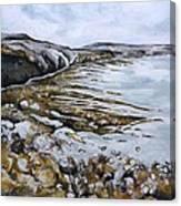 Ravenscar I Canvas Print