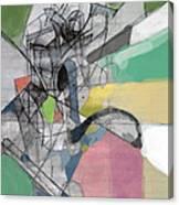 Reaching A Settled Peace 2c Canvas Print