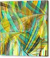 Recalcitrant Canvas Print