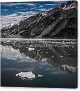 Reflections Of Alaska Canvas Print