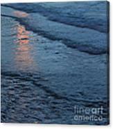 Reflections Vi  Canvas Print