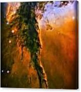 Release - Eagle Nebula 3 Canvas Print
