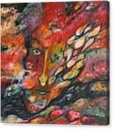Revelation I Canvas Print