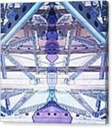 Riven Canvas Print