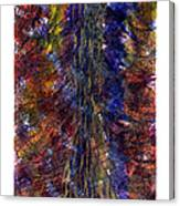 River Of Emotions Canvas Print