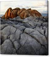 Rocks 2.0 Canvas Print