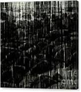 Rocks 6 Canvas Print