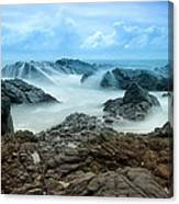 Rocky Forster 0001 Canvas Print