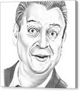 Rodney Dangerfield Canvas Print