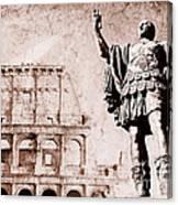Roman Empire Canvas Print