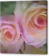 Romance 1 Canvas Print