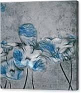Romantiquite - 02a Canvas Print