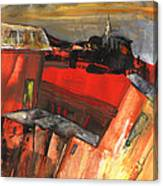 Ronda 03 Canvas Print