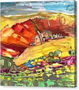 Ronda 04 Canvas Print