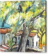Ronda 07 Canvas Print