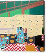 Roomy Canvas Print