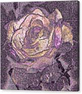 Rose Art # 1 Canvas Print