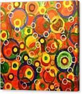 Rotelline Canvas Print