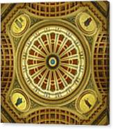 Rotunda Canvas Print