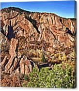 Roxborough State Park Canvas Print