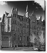 Royal Conservatory Of Music Canvas Print