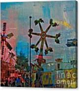 Royal Melbourne Show Canvas Print