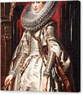 Rubens' Marchesa Brigida Spinola Doria Canvas Print