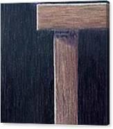 Rubicon Canvas Print