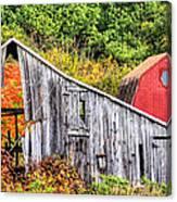 Rural Shenandoah  Canvas Print