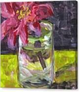 Rustic Sensibility Canvas Print