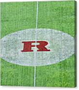 Rutgers College Camden New Jersey Canvas Print