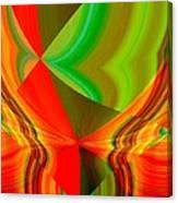 Rysbar Canvas Print