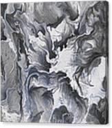 sac be III Canvas Print