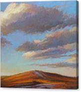 Sacred Dune Canvas Print
