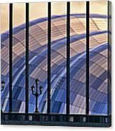 Sage Gateshead Canvas Print