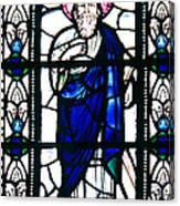 Saint Andrew Canvas Print
