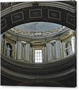 Saint Peter's Canvas Print
