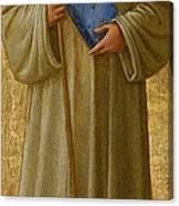 Saint Romuald Canvas Print